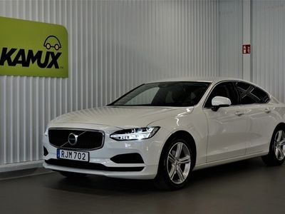 used Volvo S90 D4 Kinetic Geartronic