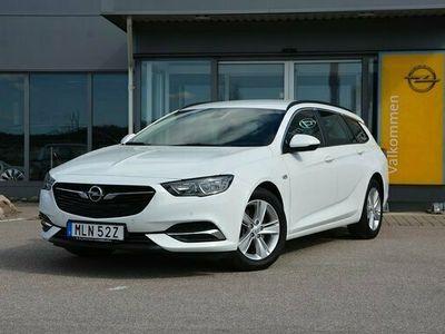begagnad Opel Insignia Sports Tourer 1.5 Turbo Automat 165hk, Värmare