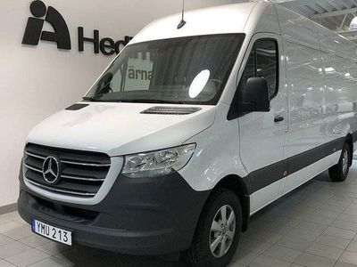 used Mercedes Sprinter SPRINTER 316 CDI SKÅP R3 Demo