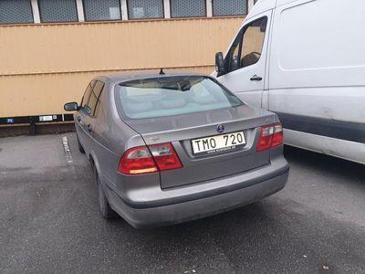 begagnad Saab 9-5 LINEAR SEDAN 2.