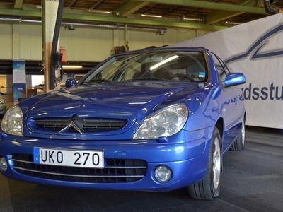 brugt Citroën Xsara II 1.6i 16V