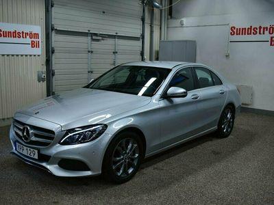 begagnad Mercedes C220 C BenzT d SE Premium Värmare 9G-Tronic 2018, Sedan Pris 279 900 kr