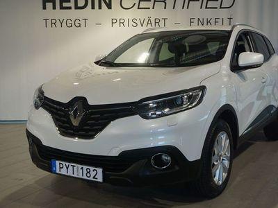 brugt Renault Kadjar Energy dCI 110 EDC6 ZEN