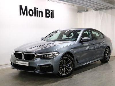 begagnad BMW 530 i xDrive Sedan /1.95% Ränta /M Sport/Navi/Drag