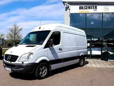 used Mercedes Sprinter 316 CDI