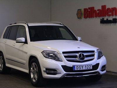 brugt Mercedes GLK220 CDI 4MATIC *Navi *Aut -15