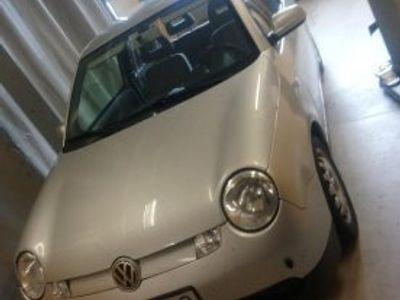 gebraucht VW Lupo 3l tdi -02