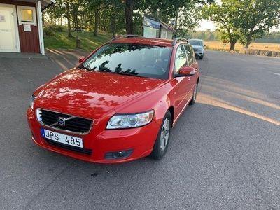begagnad Volvo V50 1.6 Momentum