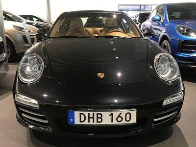 usado Porsche 911 Targa 4S Targa 4S