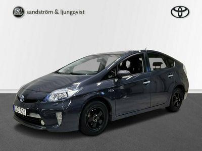 begagnad Toyota Prius Plug-in Hybrid 1.8 BUSINESS