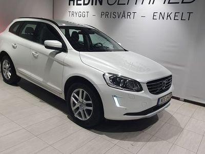 begagnad Volvo XC60 D4 Navi//Värmare/Adaptiv fathållare