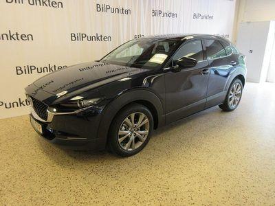 begagnad Mazda CX-30 AUT 2.0 Sky 180 hk + Tech pack