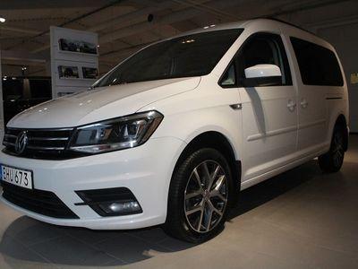 begagnad VW Caddy Maxi Life KOCOMFO4M110 COMFORTLINE TD