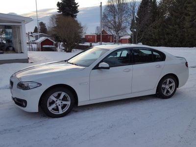 begagnad BMW 520 d x-drive -15