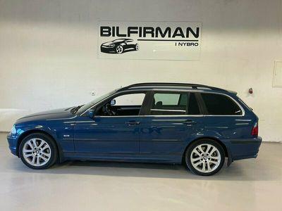 begagnad BMW 330 x i Touring Automat 231hk