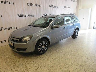 begagnad Opel Astra 6 Enjoy
