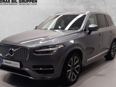 begagnad Volvo XC90 D5 AWD Inscription 5-säten 2018, SUV 469 000 kr