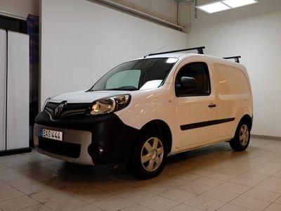 begagnad Renault Kangoo Skåp phII 1,5 dCi 90 FAP S/S