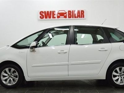 begagnad Citroën C4 Picasso 1.6 HDi AUTO Panoramaglastak dragkrok