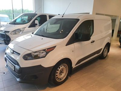 begagnad Ford Transit Connect SWB 1.5TD 120 hk Trend Automat L1