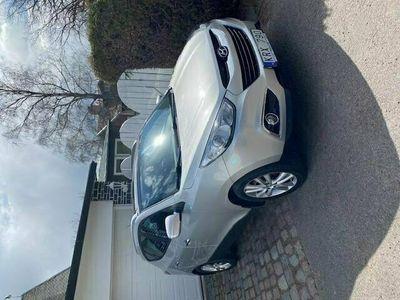 begagnad Hyundai ix35 EL