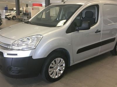 brugt Citroën Berlingo Kanon fin Berlingo