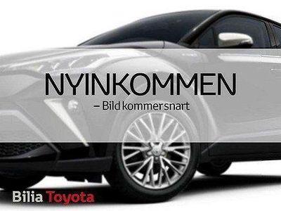begagnad Toyota RAV4 Hybrid E-FOUR 2.5 i-AWD ECVT Euro