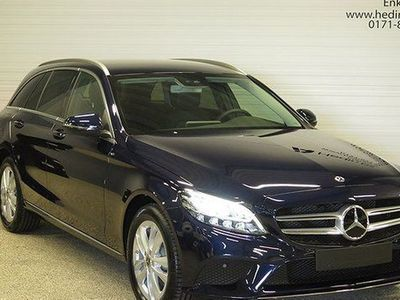 brugt Mercedes 220 CKOMBI SE Edition