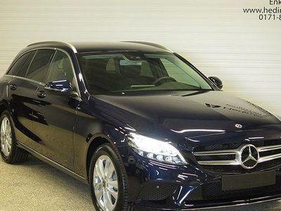 usata Mercedes 220 CKOMBI SE Edition