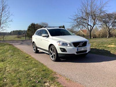 begagnad Volvo XC60 2.4D 175hk