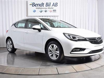 begagnad Opel Astra 5d 1.4 Turbo Dynamic Automat 150hk