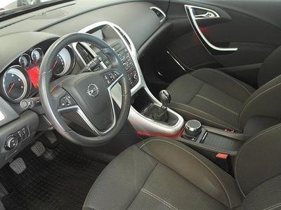 begagnad Opel Astra 3 CDTI Sport -10