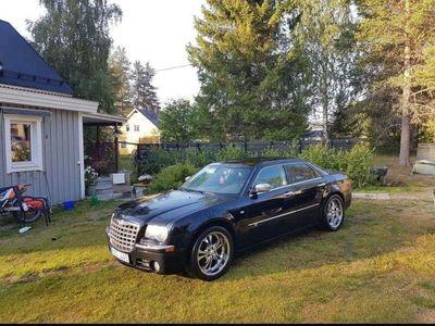 begagnad Chrysler 300C CRD