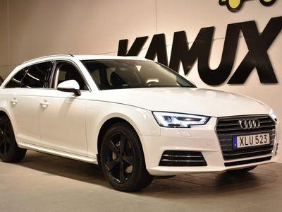 begagnad Audi A4 2.0 TDI Avant 190hk | Aut | Proline
