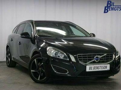 begagnad Volvo V60 T4F Momentum 2013, Kombi Pris 139 500 kr