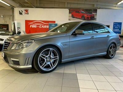 begagnad Mercedes E63 AMG Från 1.746kr/mån Designo, Exclusive 5
