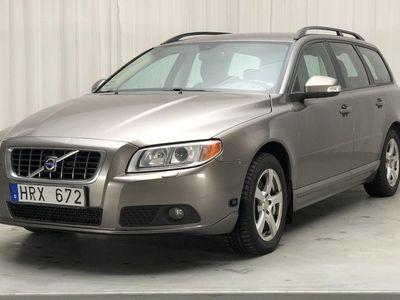 gebraucht Volvo V70 II 2.5FT (200hk)
