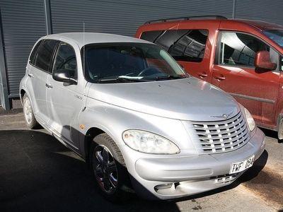 begagnad Chrysler PT Cruiser Halvkombi 2003