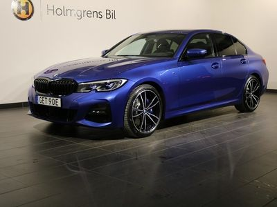 gebraucht BMW 330 i Sedan (G20) M-Sport