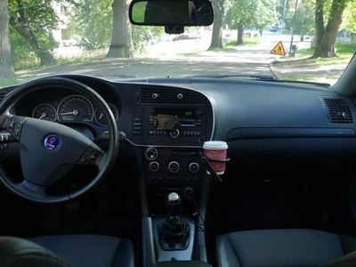 begagnad Saab 9-3 SportSedan 2.0t Linear