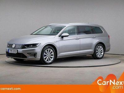 begagnad VW Passat 1.4 Plug-In-Hybrid Gte DRAG