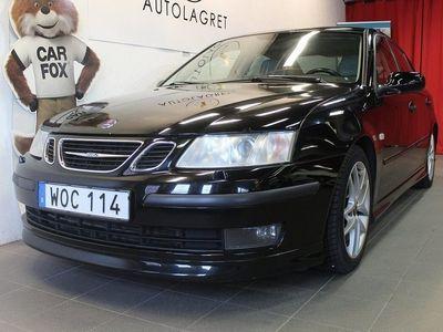 begagnad Saab 9-3 SportSedan 2.0T Aero Drag Nybes 210hk