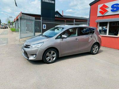 begagnad Toyota Verso 1.8 7-sits 147hk