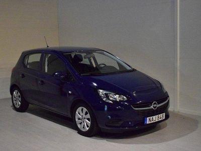 begagnad Opel Corsa 5 dr 1.4 90hk (p-sensorer)