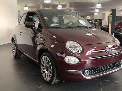 begagnad Fiat 500 Star 1,0 70 hk BSG