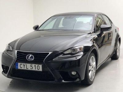 begagnad Lexus IS300h 300h