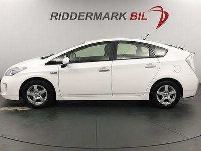 begagnad Toyota Prius Plug-in Hybrid 1.8 Active Nyservad