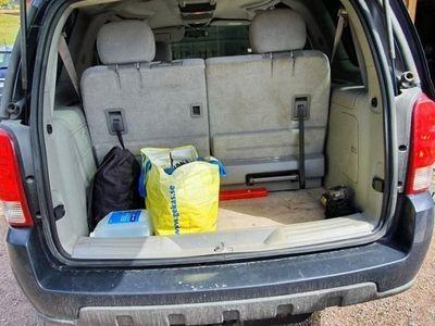 begagnad Chevrolet Uplander EWB 3.9 V6
