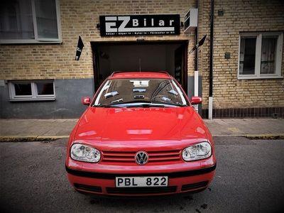 gebraucht VW Golf 1.6 VARIANT / NYBES / DRAG