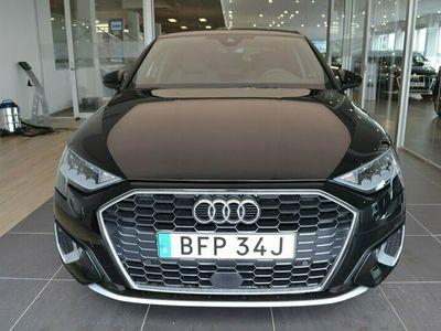 begagnad Audi A3 LIMOUSINE